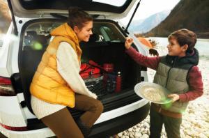 В августе ŠKODA реализовала 88 100 автомобилей по всему миру