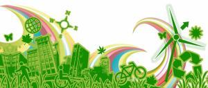 Технологии Green development при строительстве и эксплуатации зданий
