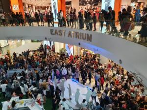 Акция по продвижению города Сеула от Сеульского Фонда Туризма стартует в Москве