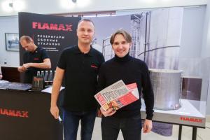 «ФЛАМАКС» - практическая инженерия и никаких фокусов!В столице прошёл «День проектировщика»