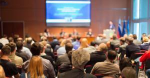 Вторая Всероссийская конференция по закупкам прошла в Светлогорске