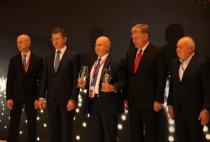 СУЭК стала трижды призером самого престижного конкурса ТЭК