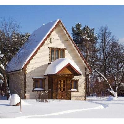 Советы для дачника: утепляем дом надежно и просто