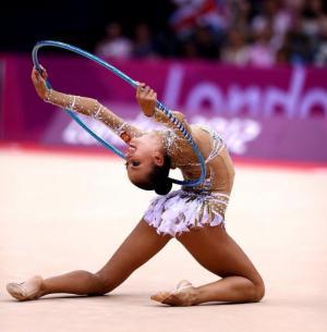 Звезды мировой художественной гимнастики проведут уникальный благотворительный мастер-класс в Москве.