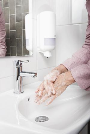 Всемирный день чистых рук: гигиена для каждого