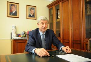 За 9 месяцев в СВАО сдали в эксплуатацию почти миллион квадратных метров недвижимости – Лёвкин