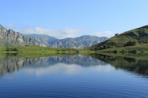 Северный Кавказ хочет наладить въездной поток туристов из ОАЭ