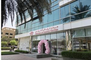 Балетная школа «Балет с 2 лет» пользуется вниманием жителей Дубая