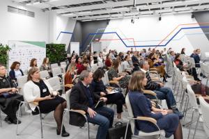 ПСС ГРАЙТЕК и КПМГ рассказали топ-менеджерам о технологии BIM
