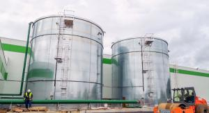 Готовы к вводу в эксплуатацию два пожарных резервуара объемом более 1500 м³ в Иваново