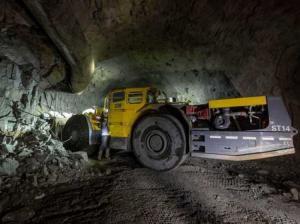 После недавнего ЧП на рудниках Красноярского края будет модернизировано оборудование контроля воздуха