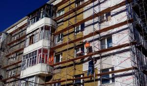 Комбинат «Волна» отгрузит около 200 тысяч кв. метров кровли по программе капремонта многоквартирных домов