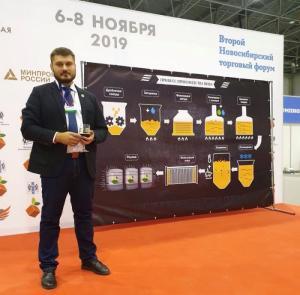 Эксперты «Балтики-Новосибирск» провели мастер-класс по тонкостям пивоварения и дегустации для представителей ритейла