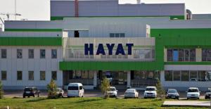 Компания HAYAT Россия планирует стать крупнейшей в стране в сегменте санитарно-гигиенической продукции