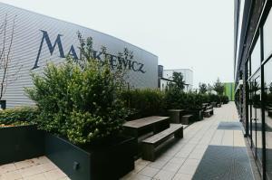 Ведущий международный производитель технологий лакокрасочных защитно-декоративных покрытий Mankiewicz приглашает на экскурсию в гамбургскую штаб-квартиру и на основное производство