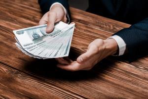 Исследование ГородРабот.ру ‒ как изменилась зарплата в российских регионах с 3 по 10 ноября 2019
