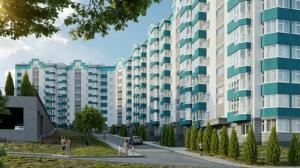 Ваша возможность переехать в Крым — ЖК «Семейный» в г. Алушта