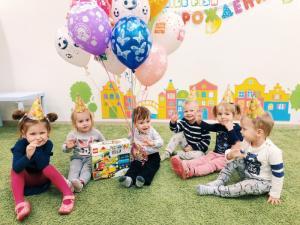 Основатель сети домашних детских садов Smile Fish Иван Сорокин рассказал как правильно выбрать частный детский сад