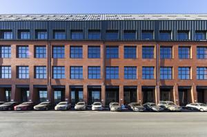 Meeting Point откроется в лофт-квартале «Даниловская мануфактура»
