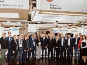 Российские компании прорубают новое окно на международные рынки