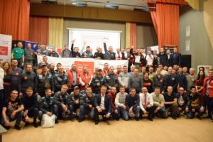 Слесарь по ремонту автомобилей АвтоСпецЦентр Mazda Сергей Екименко вошел в число лучших автомехаников РФ!