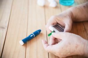 В России дан старт информационно-просветительской кампании по борьбе с сахарным диабетом 2-го типа