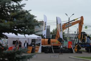 Компания «Тяжелые Сибирские Машины», официальный дилер бренда CASE® Construction Equipment в Сибири