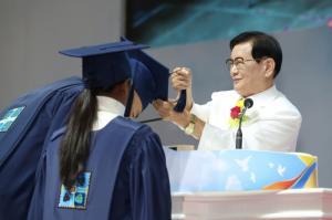100000 выпускников Синчонджи уровня священников появились за 10 месяцев