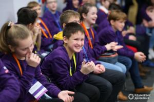 В Екатеринбурге определили победителей первой Олимпиады Кружкового движения НТИ.Junior для школьников
