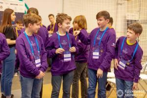 В Ижевске назвали имена победителей первой Олимпиады Кружкового движения НТИ.Junior для школьников
