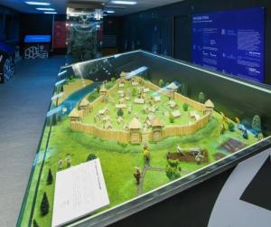«Московский эколог»: новый эколого-просветительский центр на Москве-реке