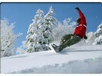 Австрия: горнолыжные курорты радуют обилием снега