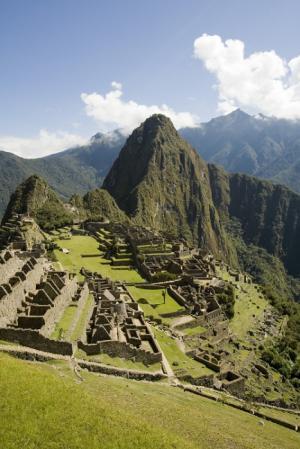 Экспо-2020: путешественников со всего мира готовится принять Перу