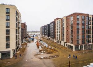 ЖК «Баркли Медовая долина»: финансовые махинации и умышленное занижение площадей