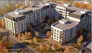 Эксперты составили обзор комфортных жилых комплексов Подмосковья