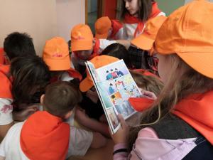 Образовательный проект «Пульс Жизни» рассказал российским школьникам о здоровом образе жизни
