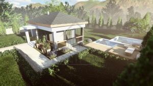 Купить дом в Крыму за миллион рублей