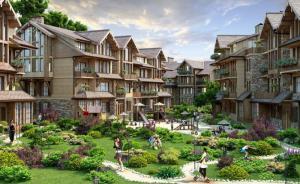 Загородная малоэтажная недвижимость – выгодная для инвестирования ниша
