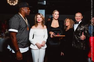 В Москве прошла торжественная церемония вручения премии «Лучшие из лучших-2019»