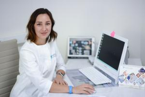 Иммуногистохимическое исследование биоптата эндометрия