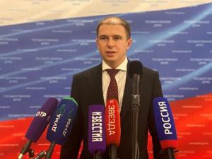 Михаил Романов рассказал о важнейших задачах российского парламента в 2020 году