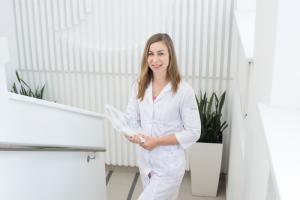Диагностический путь при нарушениях свертывания крови во время беременности