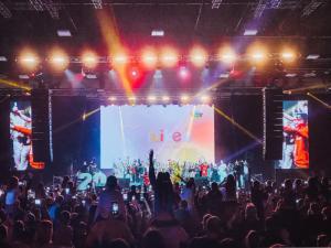 Лучшая вечеринка января: как прошла Likee Party с участием Мии Бойка, Niletto и группы Марсель в Санкт-Петербурге