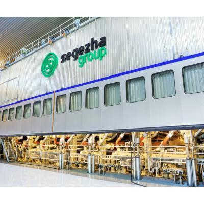 Техническое обслуживание всех производств Сегежского ЦБК перешло на цифру