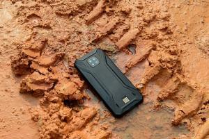 Компания DOOGEE выпустила новый модульный ударопрочный смартфон нового поколения S95 Pro