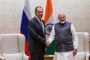 Расширение сотрудничества с Индией. Внешнеполитические и внутренние ветры – неожиданный ракурс