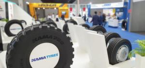 ООО «КаМаРетрэд» приступил к восстановлению ЦМК шин с диаметром 17,5-19,5 дюйма