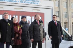 Михаил Романов: Россия будет помнить о страшной цене, которую Ленинград заплатил за Победу
