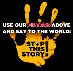 Вячеслав Моше Кантор: дан старт глобальной кампании по борьбе с антисемитизмом «Stop this story!» в социальной сети Инстаграм