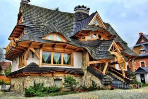 Что учесть при покупке загородного дома, чтобы не жалеть о ней потом